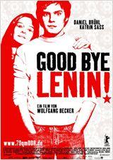 God bye, Lenin!